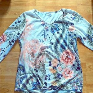 Long sleeve tee, great condition